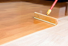 Hardwood Floor Cleaning Yorkville