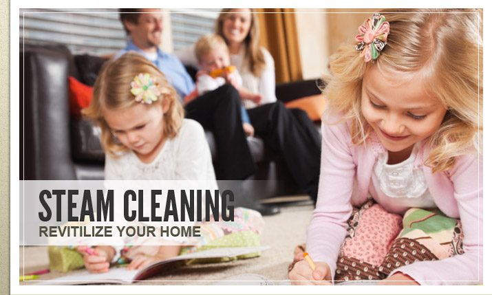 Carpet Cleaning Yorkville